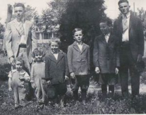 The Dillon Family